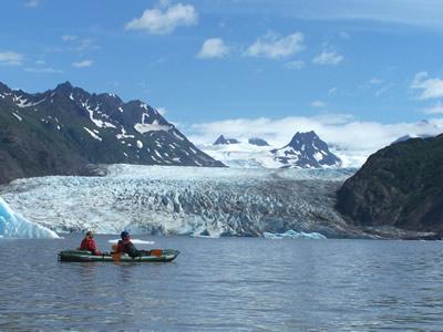 Homer Alaska Kayak Tours
