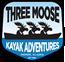 Three Moose Kayak Adventures - Homer, Alaska
